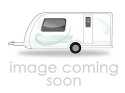Bailey Caravans Pursuit 430
