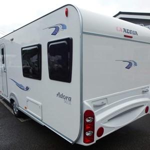 Adria Caravans Adora 542 DL