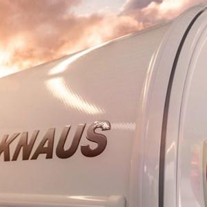 Knaus Caravans Starclass 480
