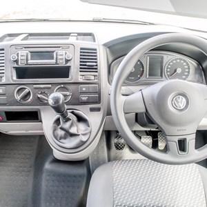 Volkswagen Birchover Startline