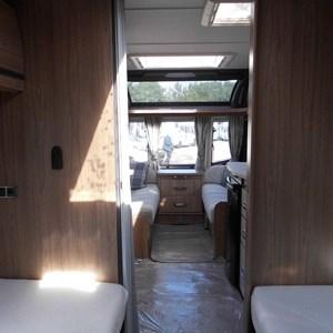 Coachman Caravans Pastiche 565