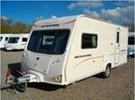 Bailey Caravans Vermont S6
