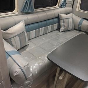 Auto-Sleepers Warwick XL
