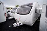 Swift Caravans Ace Pioneer