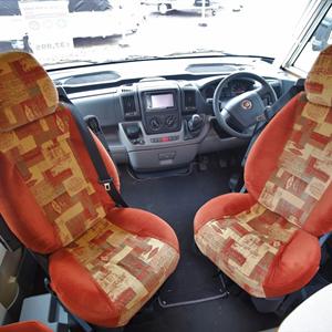 Rapido Serie 90dF 9048 dF