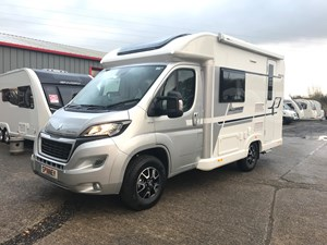Bailey Motorhomes Alliance 59-2