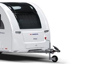 Adria Caravans  ALTEA 622 DP DART