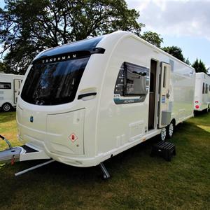 Coachman Caravans Acadia 675