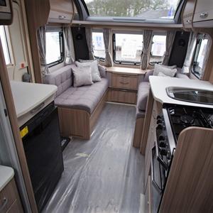 Coachman Caravans Acadia Design Edition 575