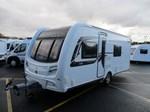 Coachman Caravans Vision 560/4