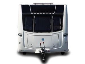 Coachman Caravans Acadia 545