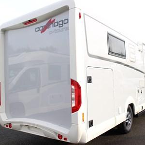 Carthago C-Tourer T 150