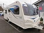 Bailey Caravans Pegasus GT65 Rimini