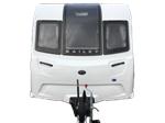 Bailey Caravans Phoenix 440
