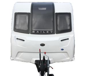 Bailey Caravans Phoenix 640