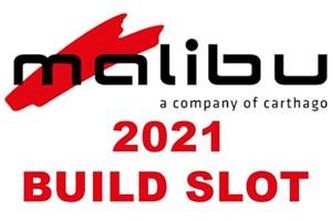 Carthago Malibu 2021Build Slot