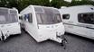 Bailey Caravans Pegasus Brindisi