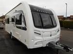 Coachman Caravans vip 565