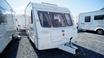 Bailey Caravans Ranger 380/2