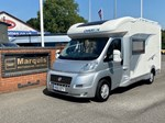 CHAUSSON Welcome Suite
