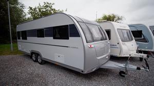 Adria Caravans Alpina Colorado