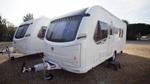Coachman Caravans Acadia Design Edition 565