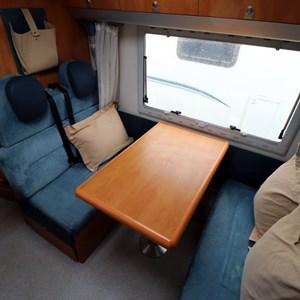 Knaus Sun Traveller 708G