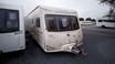 Bailey Caravans Senator Series 6 California