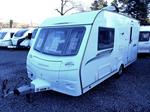 Coachman Caravans Pastiche 460/2