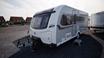 Coachman Caravans Laser 575 Xcel
