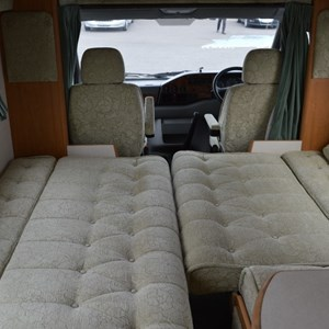 Auto-Trail Mohican VW