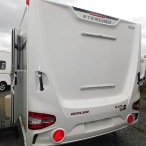Swift Sterling Eccles 530