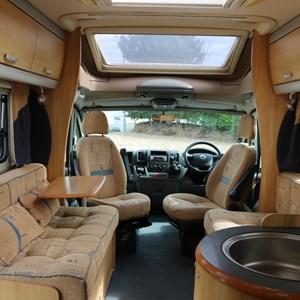 Ace Motorhomes Airstream 630EW