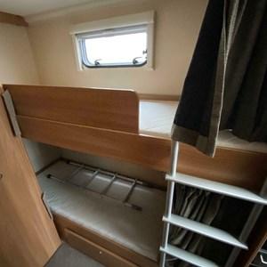 Swift Caravans Freestyle S6
