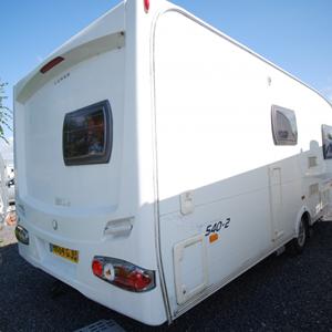 Lunar Caravans Delta 540/2