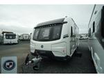 Coachman Caravans Laser 575 Xtra