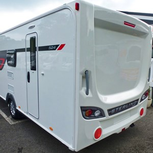 Sterling Eccles Sport 524