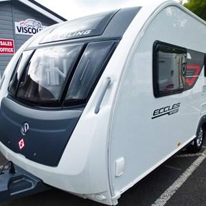 Sterling Eccles Sport 524