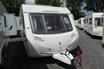 Swift Caravans Coastline Excel 550