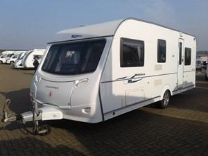 Coachman Caravans Amara 550/5