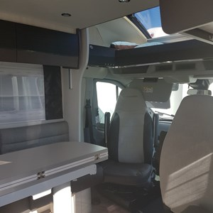 Chausson Welcome Premium 768